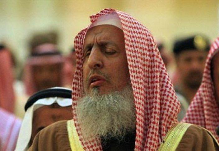 Саудия шейхы Израилге қарсылардың әрекетін «харам» деді