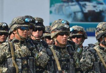 Узбекистан оставил далеко позади Казахстан в рейтинге военной мощи