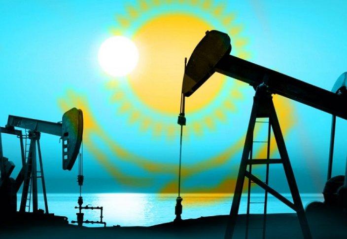 Какое место занимает Казахстан по запасам нефти