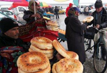 В Таджикистане недоедает каждый третий