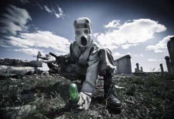 Пандемия адамзаттың биологиялық қарудан төнетін қауіпке жауап қайтара алмайтынын көрсетті