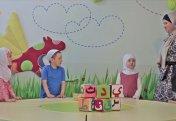 "Азбука Ислама. Урок 8. Буква ""Даль"""