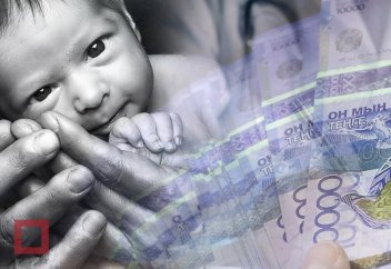 С начала года у 246 детей выявлен рак в Казахстане