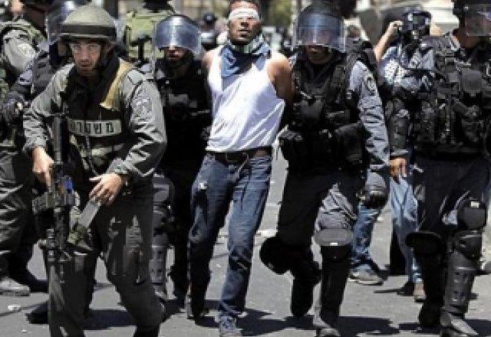 Палестиналықтардың «Ашу-ыза күні» 10 жыл ішіндегі ең ауқымды наразылық шеруі болды