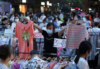 Қытай тағы бір еңсерілуі қиын елеулі проблемаға кез болды