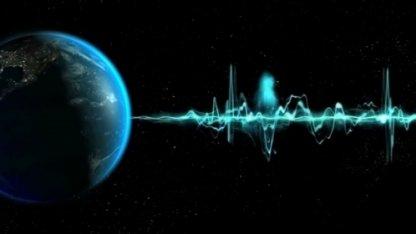 Самые Пугающие Звуки из Космоса