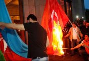 Армяндардың нәсілшілдігі қатерлі сипат алып барады