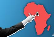 Африкада 12 африкалық емес мемлекеттің әскери базасы бар