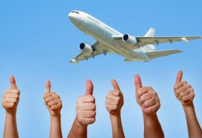Когда лучше покупать авиабилеты, рассказали эксперты. Дизайнеры показали концепт самолёта будущего (фото)