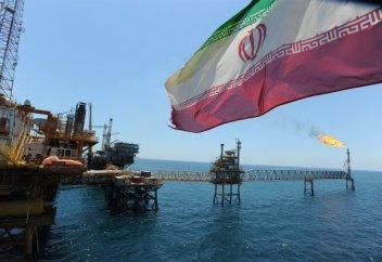 Нефтяные доходы Ирана растут, несмотря на санкции США