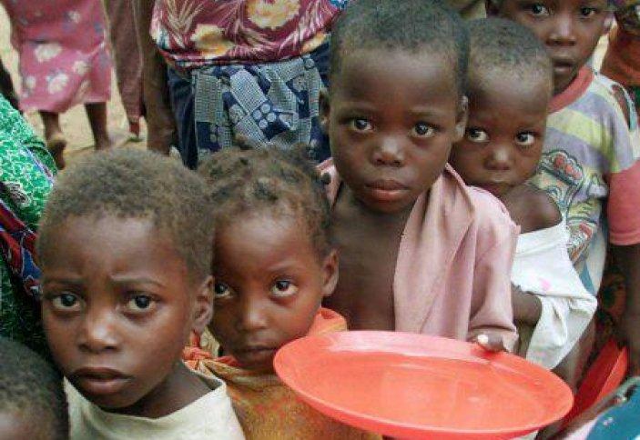 Сомали мұсылмандары аштықтан қырылып жатыр