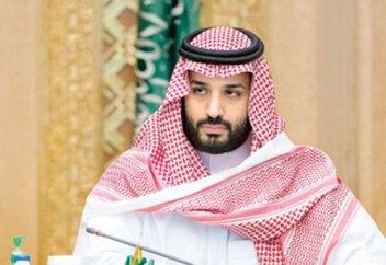 Сауд Арабиясының жаңа тақ мұрагері туралы қызықты деректер