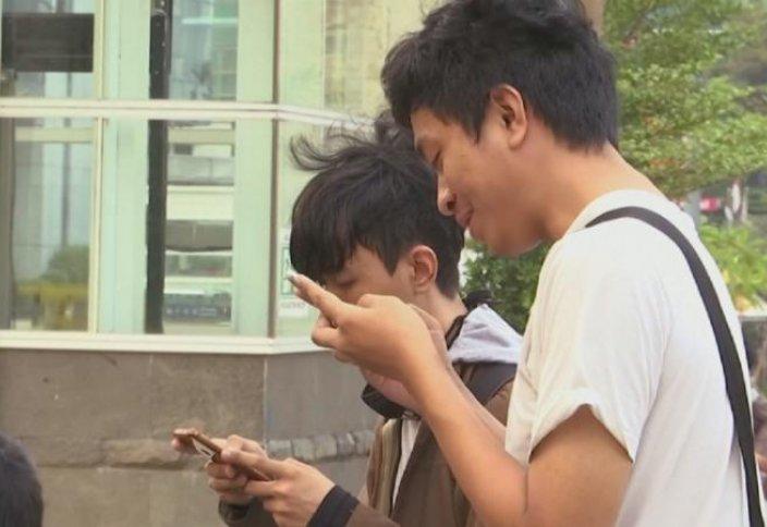 Индонезияда интернетке тәуелділікті шектейтін құрылғы құрастырылды