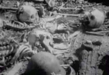 Ядерная истерия. Американский документалист смоделировал последствия атомной войны (видео)