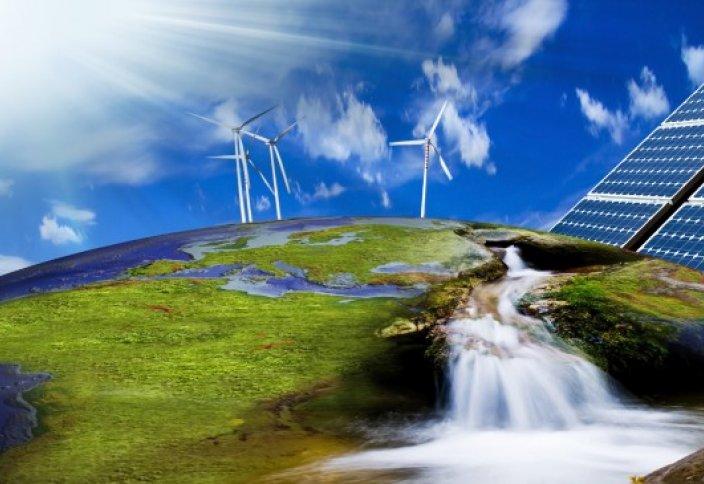 Переход к «зеленой» энергетике может усилить неравенство. Влажность может стать еще одним источником возобновляемой энергии