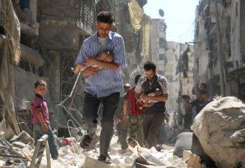 Сирия келіссөзінен нәтиже шыға ма?