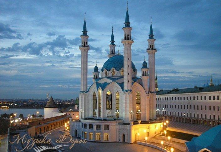 Открытие центра исламского и исламоведческого образования в Казани
