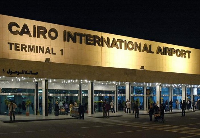 Крупный теракт нейтрализован в аэропорту Каира