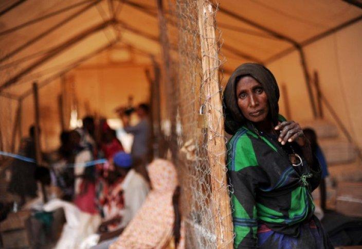 Мусульмане-беженцы Мьянмы продолжают страдать