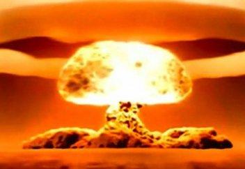 Геополитика ядерного оружия: 3 карты