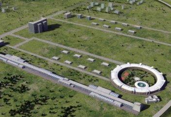 Китай до 2030 года создаст самый мощный коллайдер в мире — в семь раз больше БАК