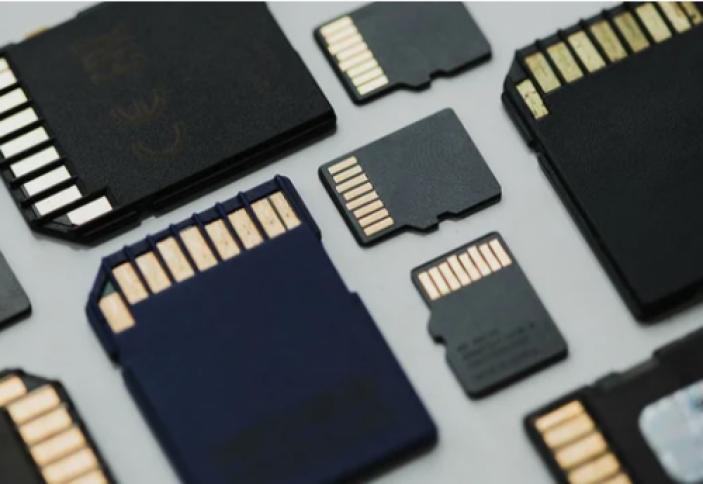 Как объединить память телефона и карты памяти?