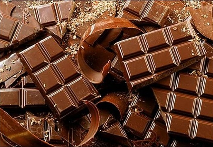 Ғалымдар әжімді кетіретін шоколад ойлап тапты
