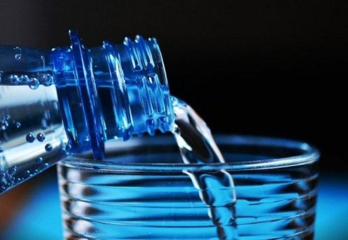 О том, как мы пьем пластик вместе с водой