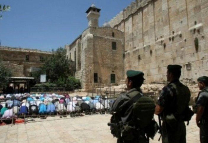 Израиль билігі палестиналық мұсылмандардың мешітін тартып алды