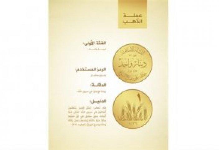 ИГИЛ продемонстрировало в сети собственные деньги