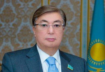 Қасым-Жомарт Тоқаев сайлауға дейін президенттік міндетті атқарады