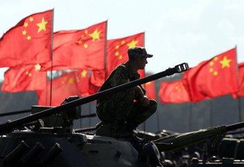 Разное: The National Interest (США): беспокоит ли Россию рост военного могущества Китая?