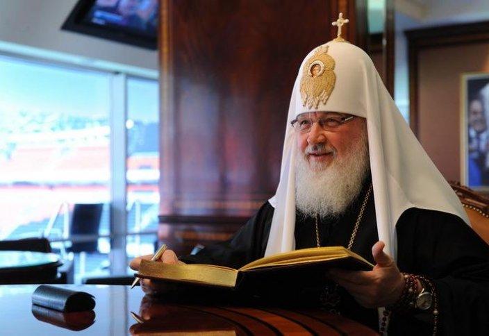 Патриарх Кирилл обживает соцсети