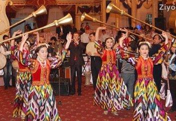 Узбекистан: пышных свадеб больше не будет! Свадьба — это личное, не надо ее регулировать на уровне правительства (Eurasianet, США)