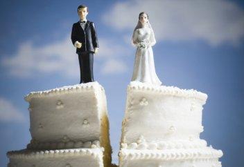 Как в Чечне поступают с желающими развестись