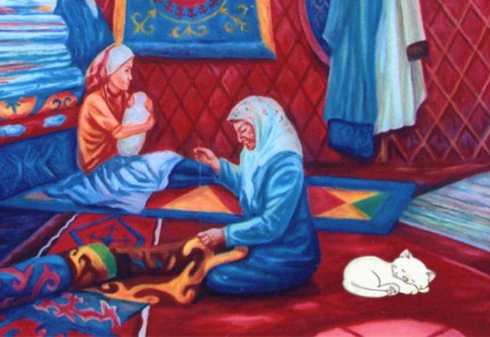 Как заботились о кошках предки казахов, выяснили ученые