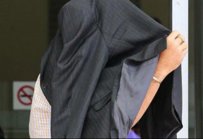 Угрожавший мусульманке сбежал из зала суда