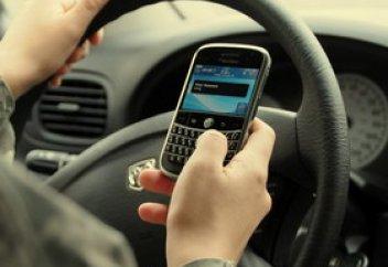 Разное: В Японии за телефон во время вождения грозит уголовная ответственность
