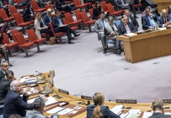Россия заблокировала резолюцию о помощи мусульманам Мьянмы
