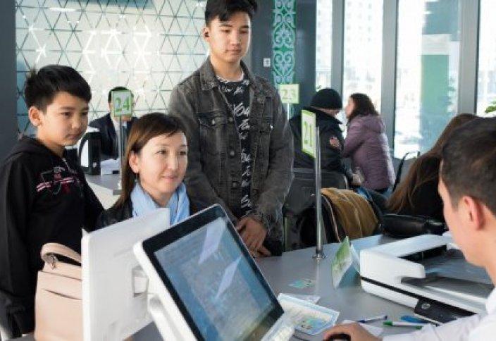 Казахстанцы смогут получать акты гражданского состояния независимо от места прописки