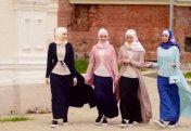 Разное: В Таджикистане хотят ввести запрет на ввоз хиджабов