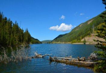 Казахстанское озеро попало в список самых опасных мест планеты