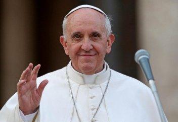 Разное: Папа римский выступил против пожизненного заключения