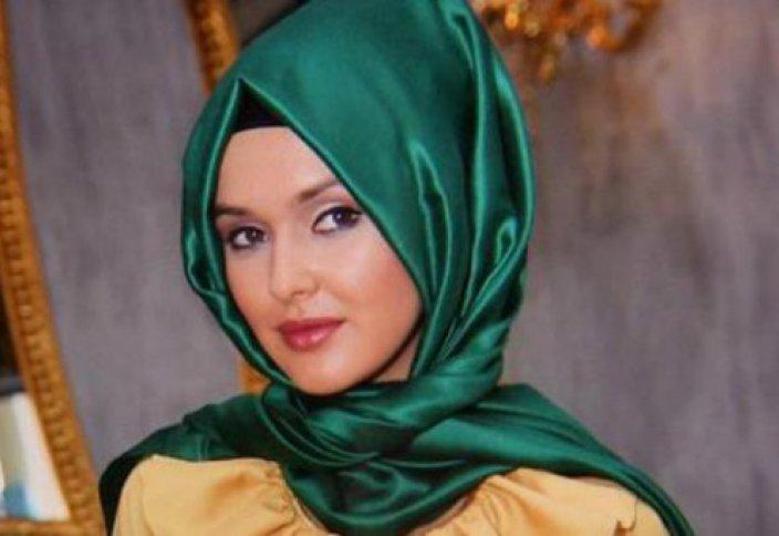 Турция: Фильм о хиджабе и моде