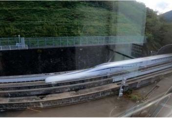 Железнодорожная компания JR Tokai опубликовала результаты тестов линейных поездов с общим пробегом 3,68 миллиона километров