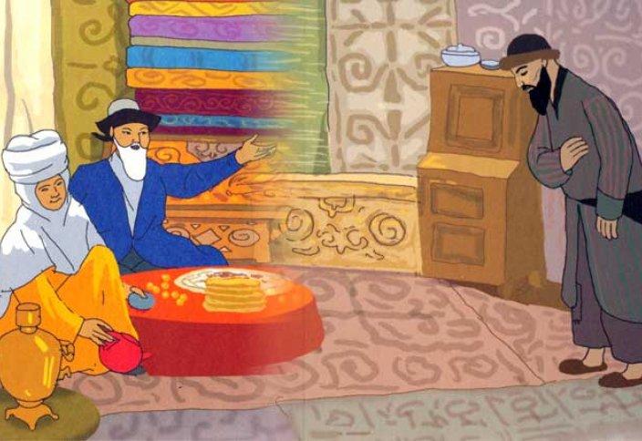 Оразаның пайдалары: Рамазан мен айт мейрамы