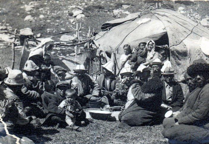 Қазақтардың генофоны зерттелетін болды