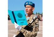 О сроках службы в армии высказался министр обороны РК