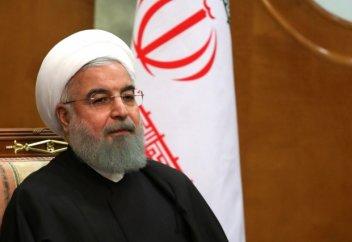 Рухани назвал истинные причины проблем между Ираном и США