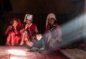 Урбанизацияға жұтылып кетпеген байырғы халықтардың бірі (фото)